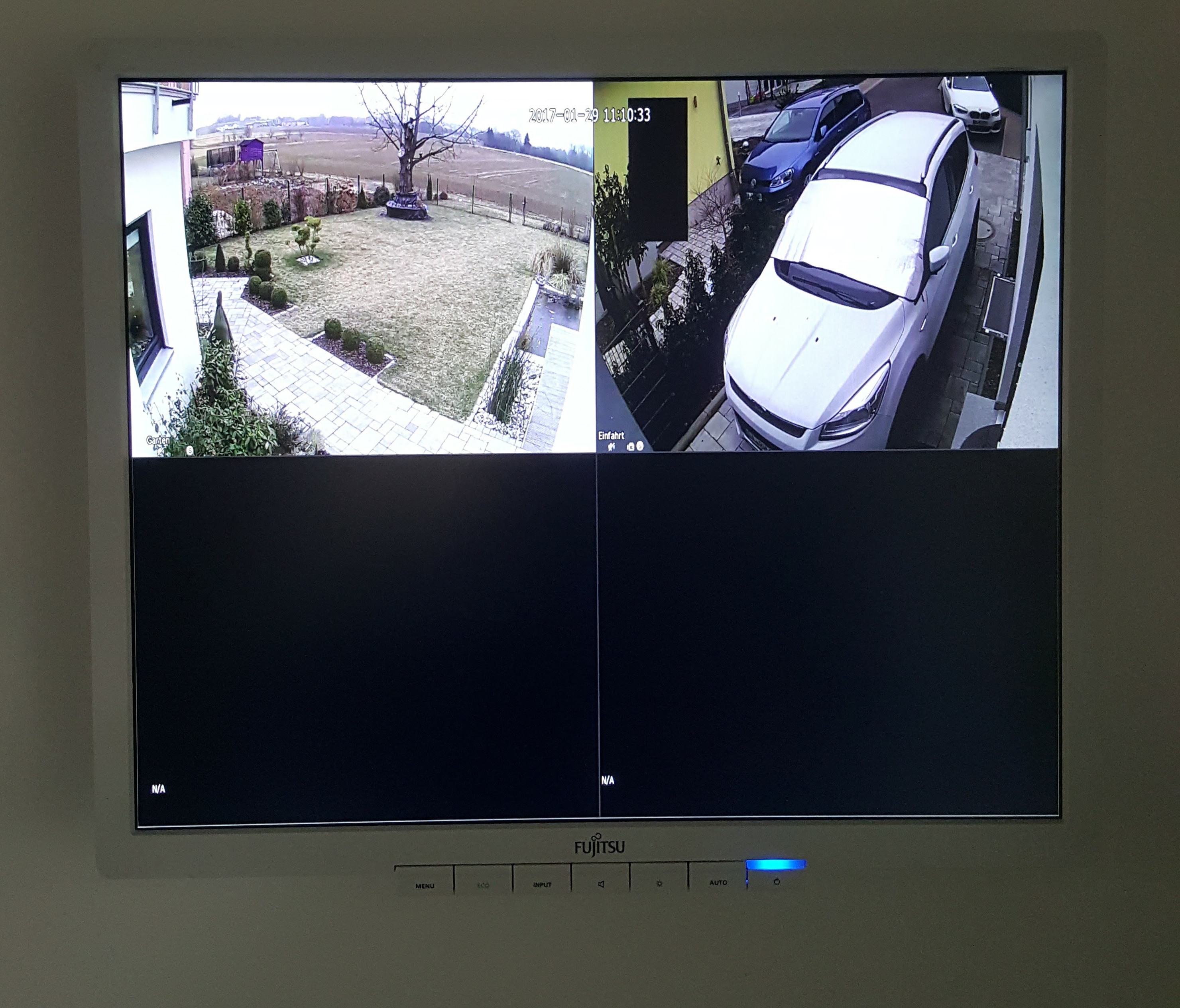 kombination kamera system und gegensprechanlage – bach electronic